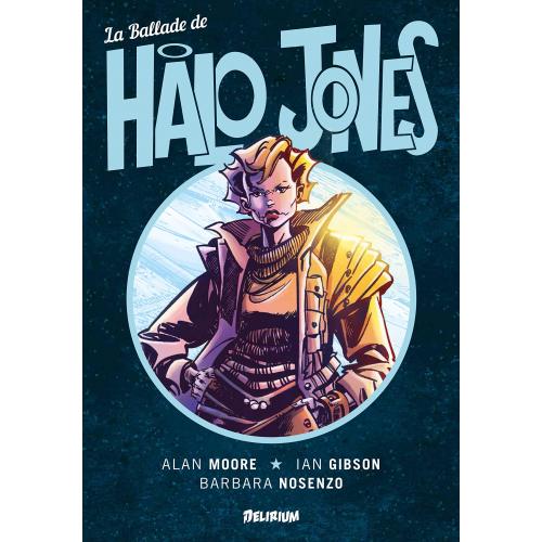 La Ballade de Halo Jones (VF)