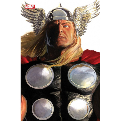 THOR 8 ALEX ROSS THOR TIMELESS VAR (VO)