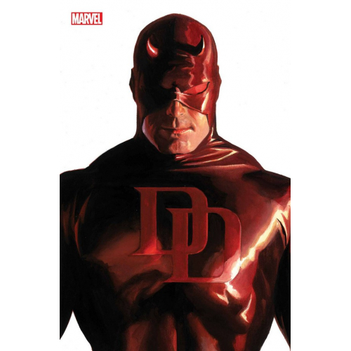 DAREDEVIL 23 ALEX ROSS DAREDEVIL TIMELESS VAR (VO)