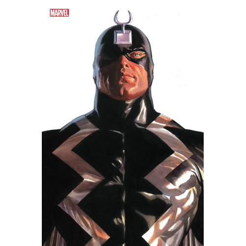 FANTASTIC FOUR 25 ALEX ROSS BLACK BOLT TIMELESS VAR EMP (VO)