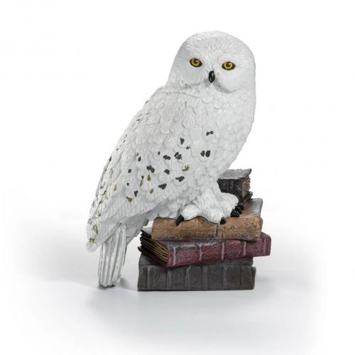 Harry Potter Figurine de Hedwige la chouette