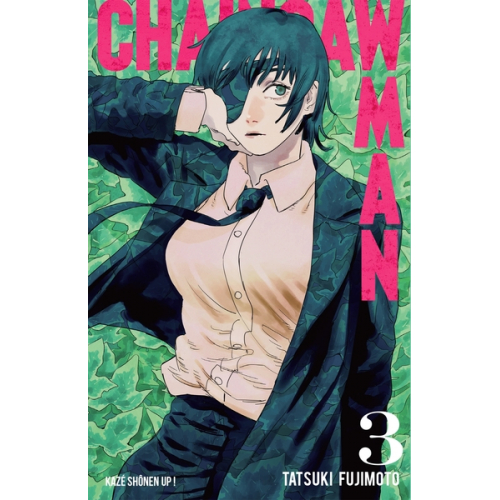 Chainsaw Man Tome 3 (VF)