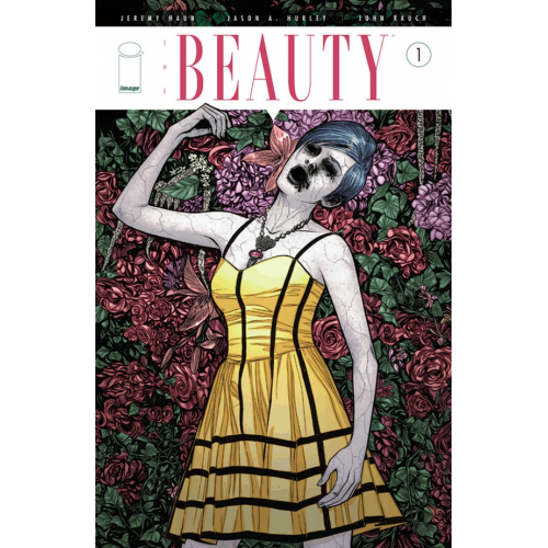 Beauty Tome 1 (VF) Occasion