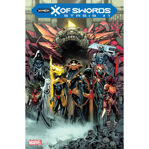 X OF SWORDS STASIS 1 (VO)