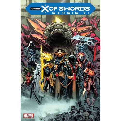 X OF SWORDS STASIS 1 (VO)