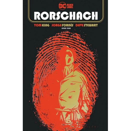RORSCHACH 1 (VO)
