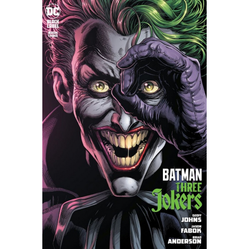 Batman: Three Jokers 3 (VO)