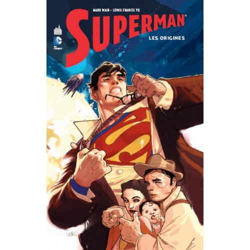 Superman Les Origines (VF)