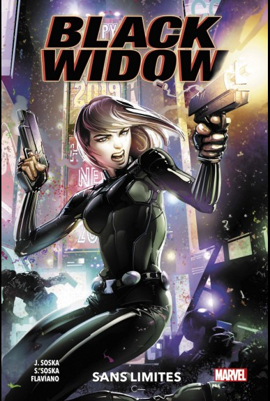 BLACK WIDOW (VF)