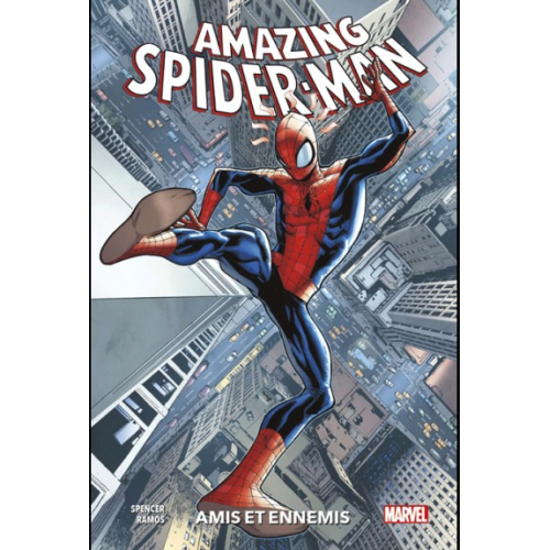 AMAZING SPIDER-MAN TOME 2 (VF)