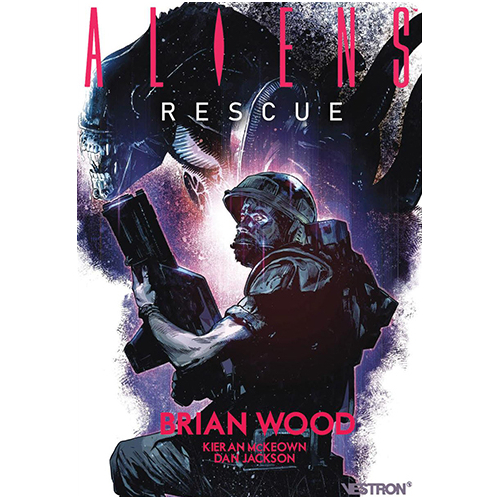 ALIENS : RESCUE (VF)