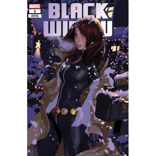 BLACK WIDOW 1 PAREL VAR (VO)