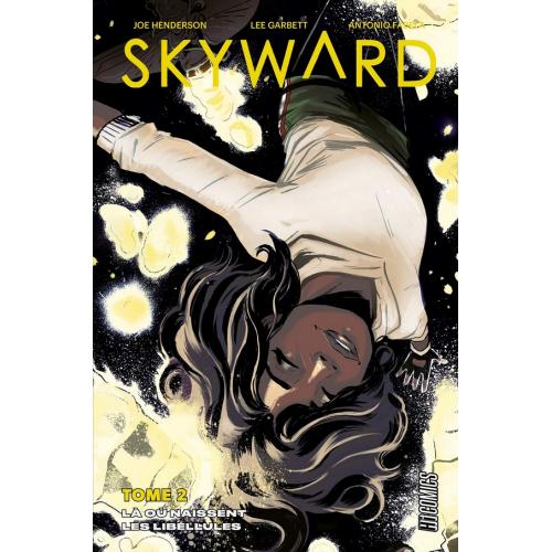 Skyward Tome 2 (VF)