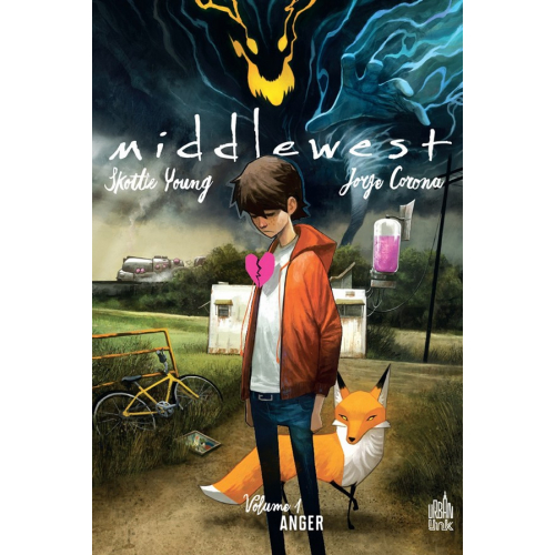 Middlewest Tome 1 (VF)
