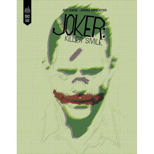 Joker : Killer Smile (VF)