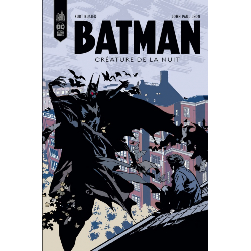 Batman Créature de la nuit (VF)