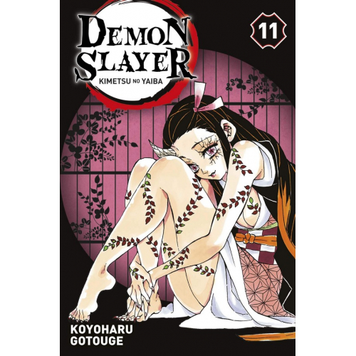 Demon Slayer Tome 11 (VF)