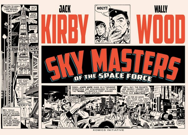 SKY MASTERS OF THE SPACE FORCE (VF)