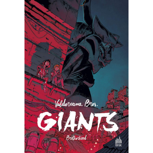 Giants (VF)
