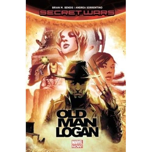 Old Man Logan - Secret Wars (VF) occasion