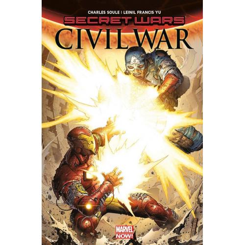 Secret Wars Civil War (VF) occasion