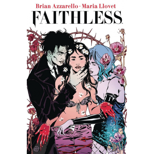 FAITHLESS TP (VO)