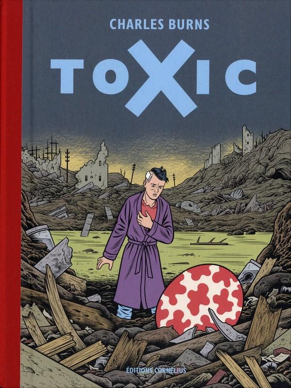 TOXIC (VF)