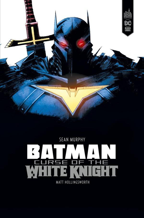 Batman Curse of the White Knight (VF)
