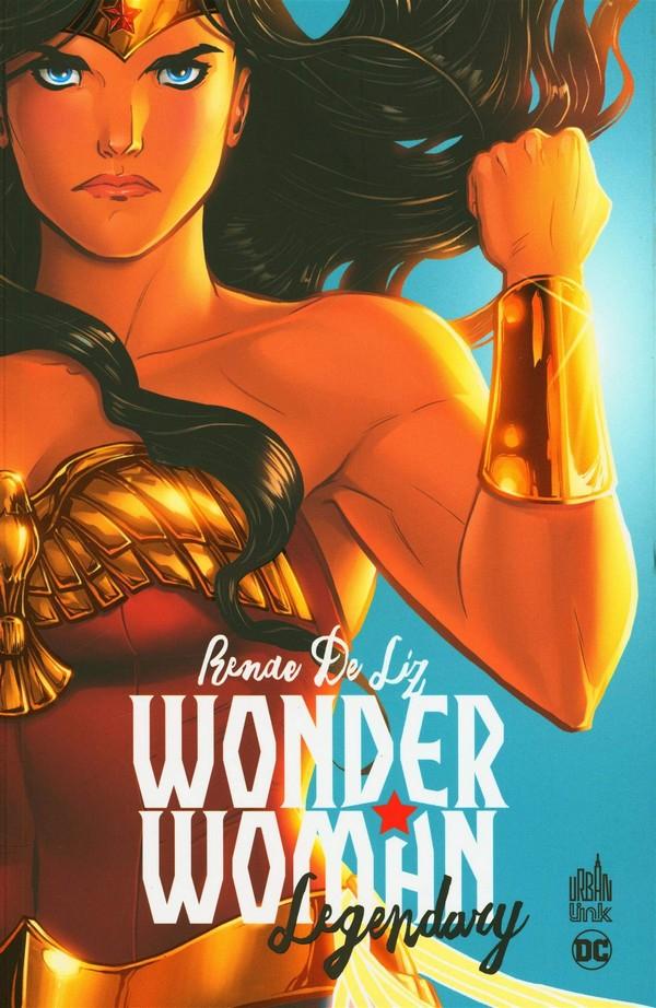 Wonder Woman Legendary (VF)