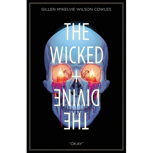 The Wicked + The Divine - Tome 9 (VF)