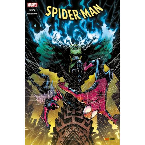 SPIDER-MAN 9 (VF)