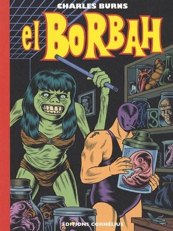 El Borbah (VF)