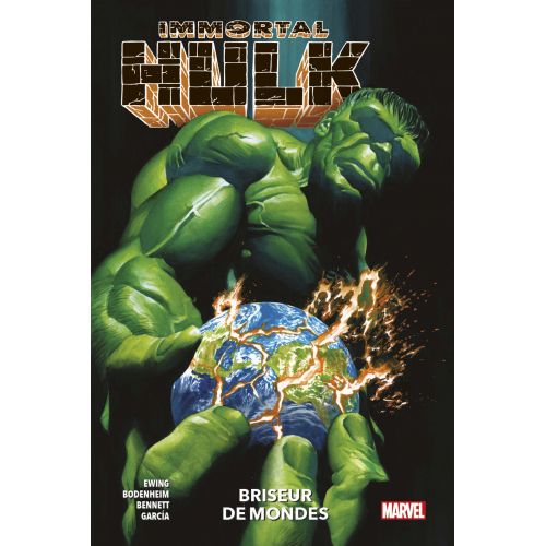 IMMORTAL HULK TOME 5 (VF)
