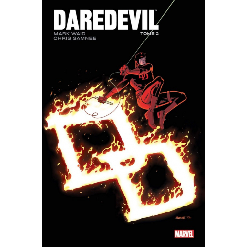 Daredevil par Mark Waid Tome 2 (VF)