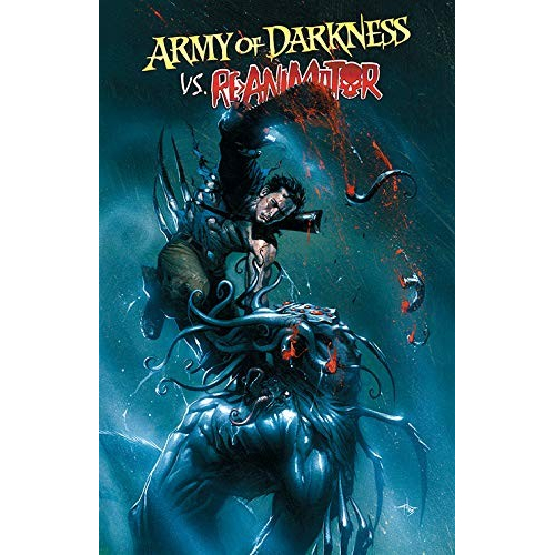 Army of Darkness Vs Reanimator (VF)