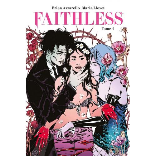 Faithless Tome 1 (VF)