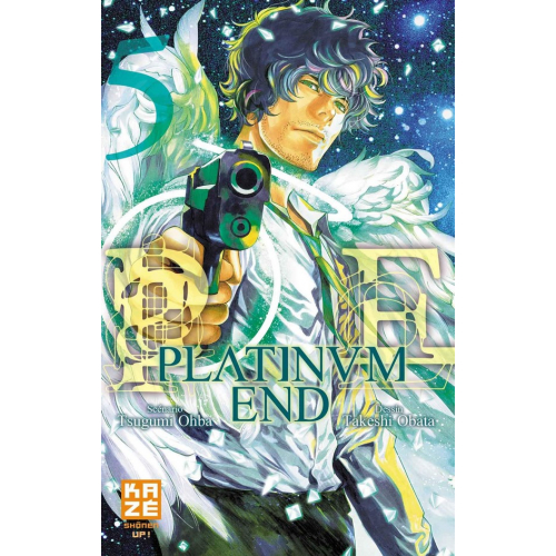 Platinum End Vol.5 (VF)