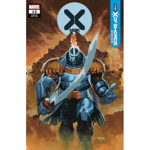 X-MEN 13 Asrar Variant (VO)