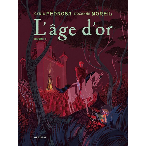 L'âge d'or Tome 2 (VF)