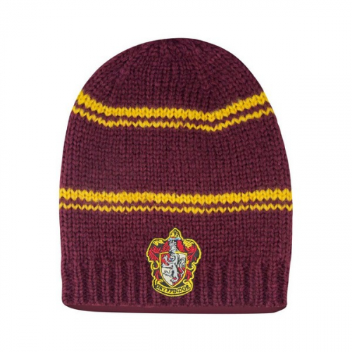 Harry Potter bonnet Slouchy Gryffindor