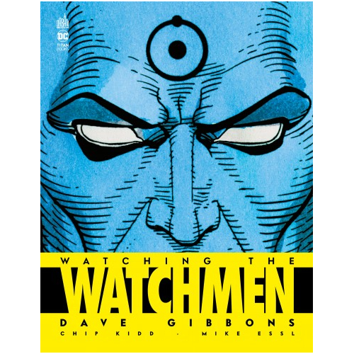 Watching the Watchmen (VF)