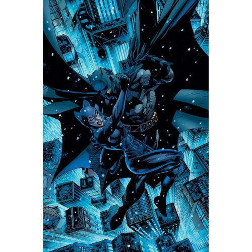 BATMAN CATWOMAN 1 (OF 12) CVR B JIM LEE (VO)