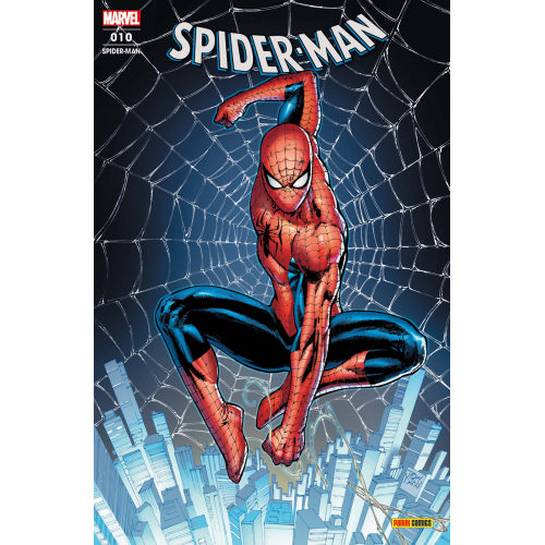 SPIDER-MAN 10 (VF)