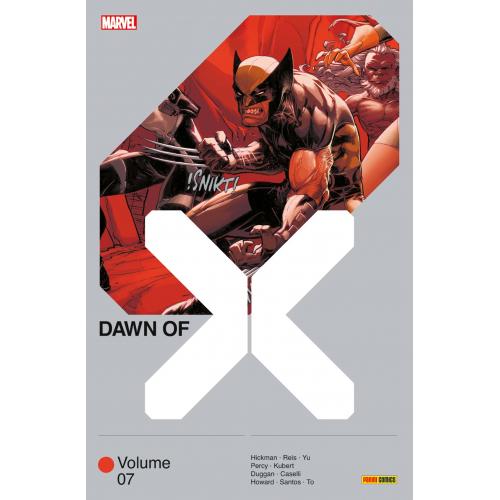 DAWN OF X 7 (VF)