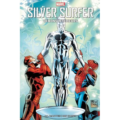 Silver Surfer : Démons intérieurs (VF)