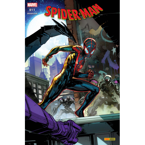 SPIDER-MAN 11 (VF)