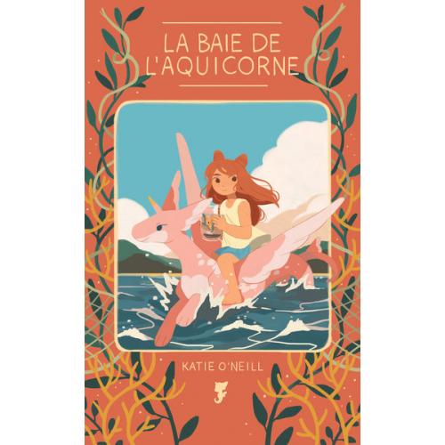 LA BAIE DE L'AQUICORNE (VF)