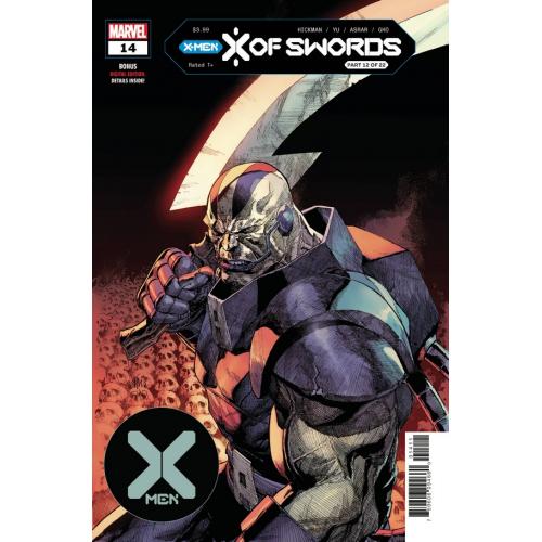 X-MEN 14 (VO)