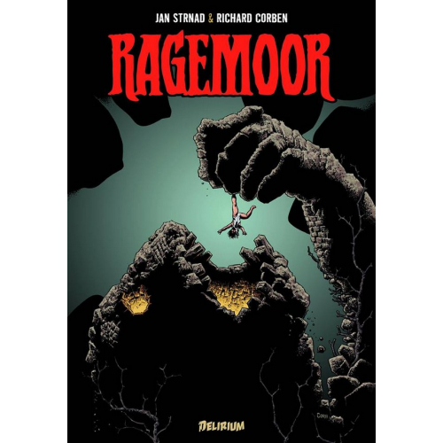 Ragemoor (VF)