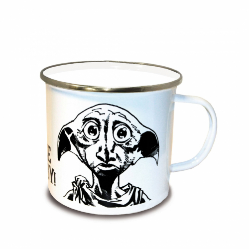 Harry Potter - Mug Free Dobby
